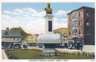 Cardinal O'Connor Parkway