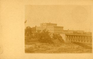 Lowell Textile School