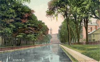 Merrimack Canal