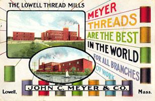 John C. Meyer & Company