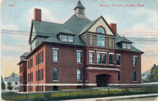 Moody School