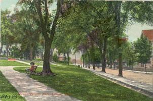 Mount Vernon Park