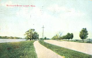 Pawtucket Boulevard