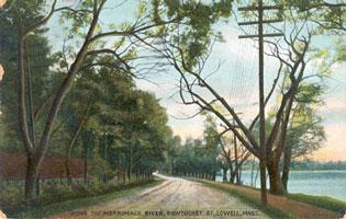 Pawtucket Street