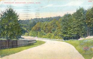 Princeton Boulevard