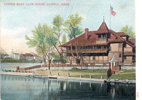 Vesper Boat Club