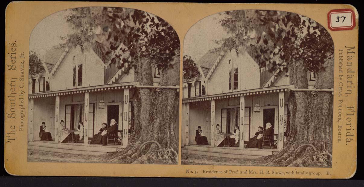 Stowe Residence