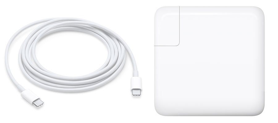 Apple 87W USB-C Laptop Charger