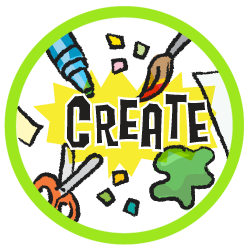 Create at PPLD Kids