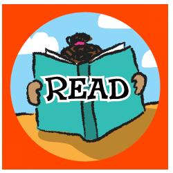 Read at PPLD Kids