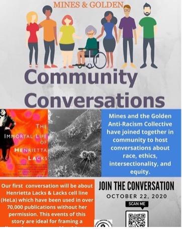Community Conversations - Spring Event 2