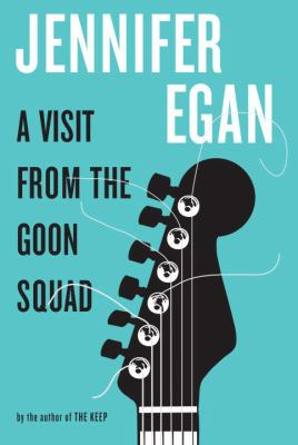 "Brown Bag Book Discussion: After-work Edition: ""A Visit From the Goon Squad"" by Jennifer Egan"