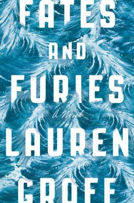 "Brown Bag Book Discussion: ""Fates and Furies"" by Lauren Groff"