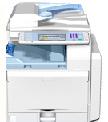 Ricoh Printing