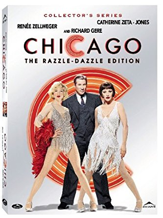 Chicago DVD cover
