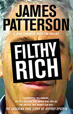 Filthy Rich book cover