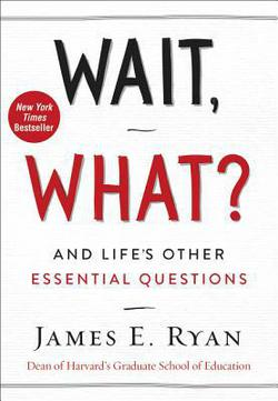 Wait, What? book cover
