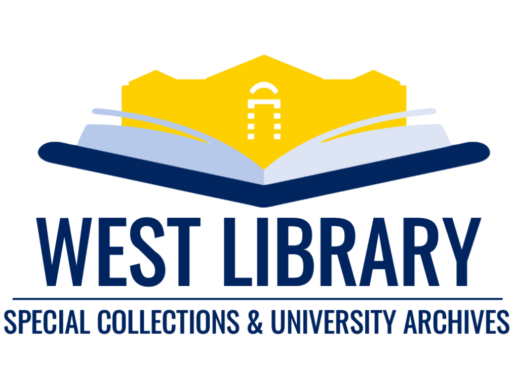 Special Collections & University Archives Logo
