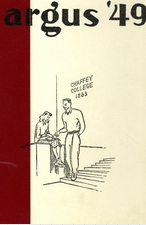 Archives: Argus '49 Yearbook