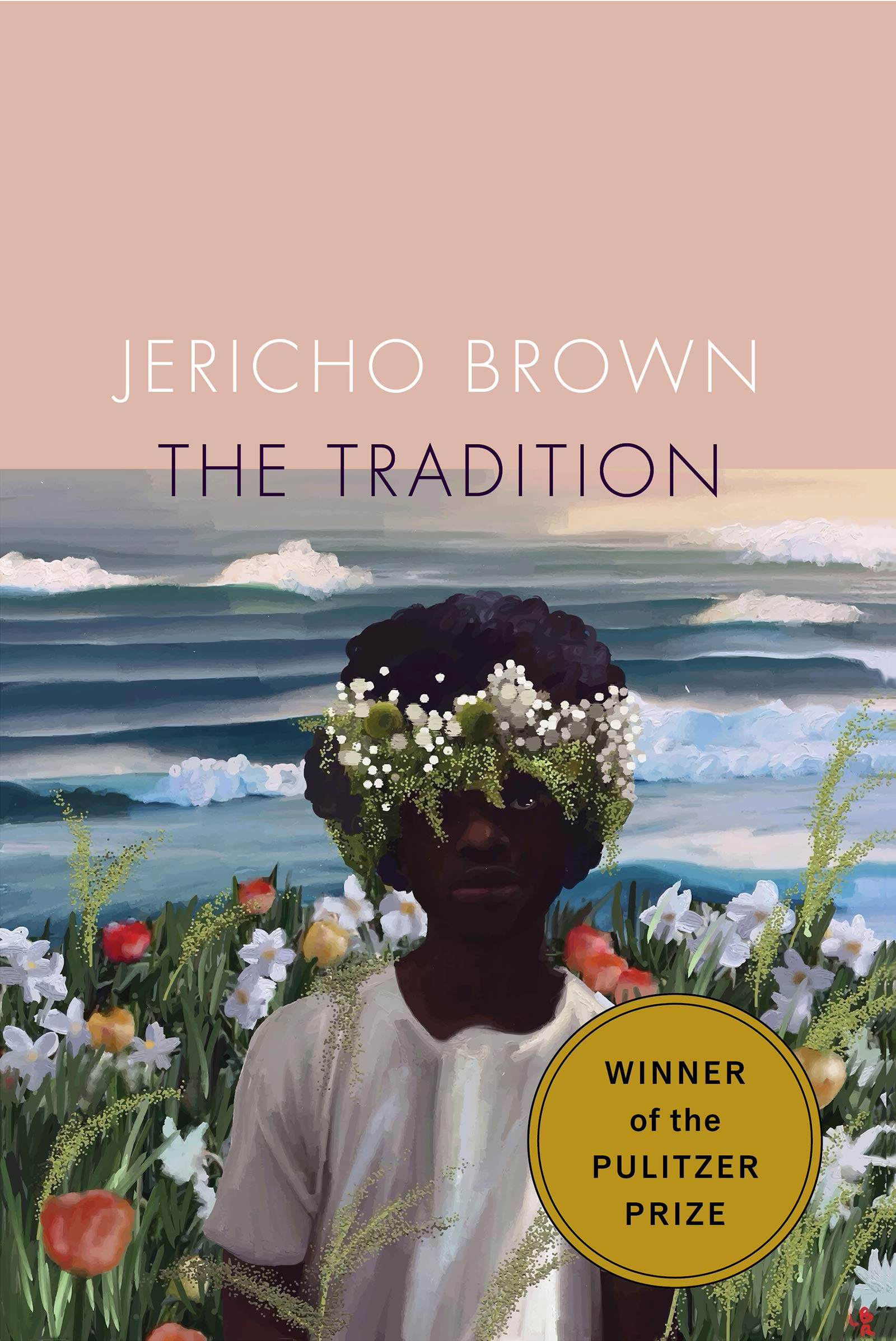 Jerico Brown, the tradition, poetry collection