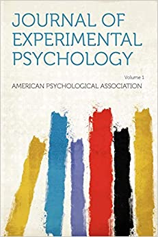 Journal of Experimental Psyc