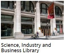 Science, Industry and Business Library