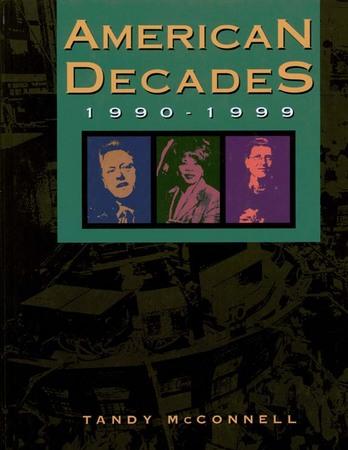 American Decades Cover