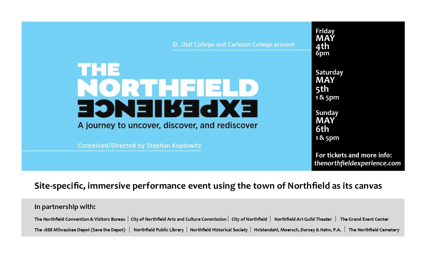 NorthfieldExperience