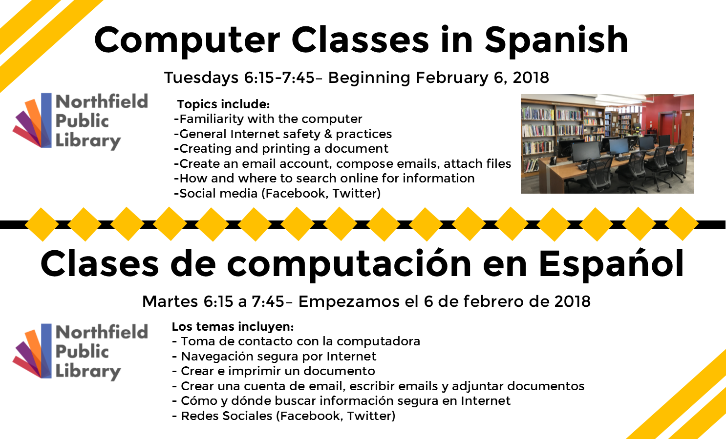 SpanishComputerClass