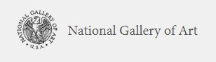 National Gallery of Art logo