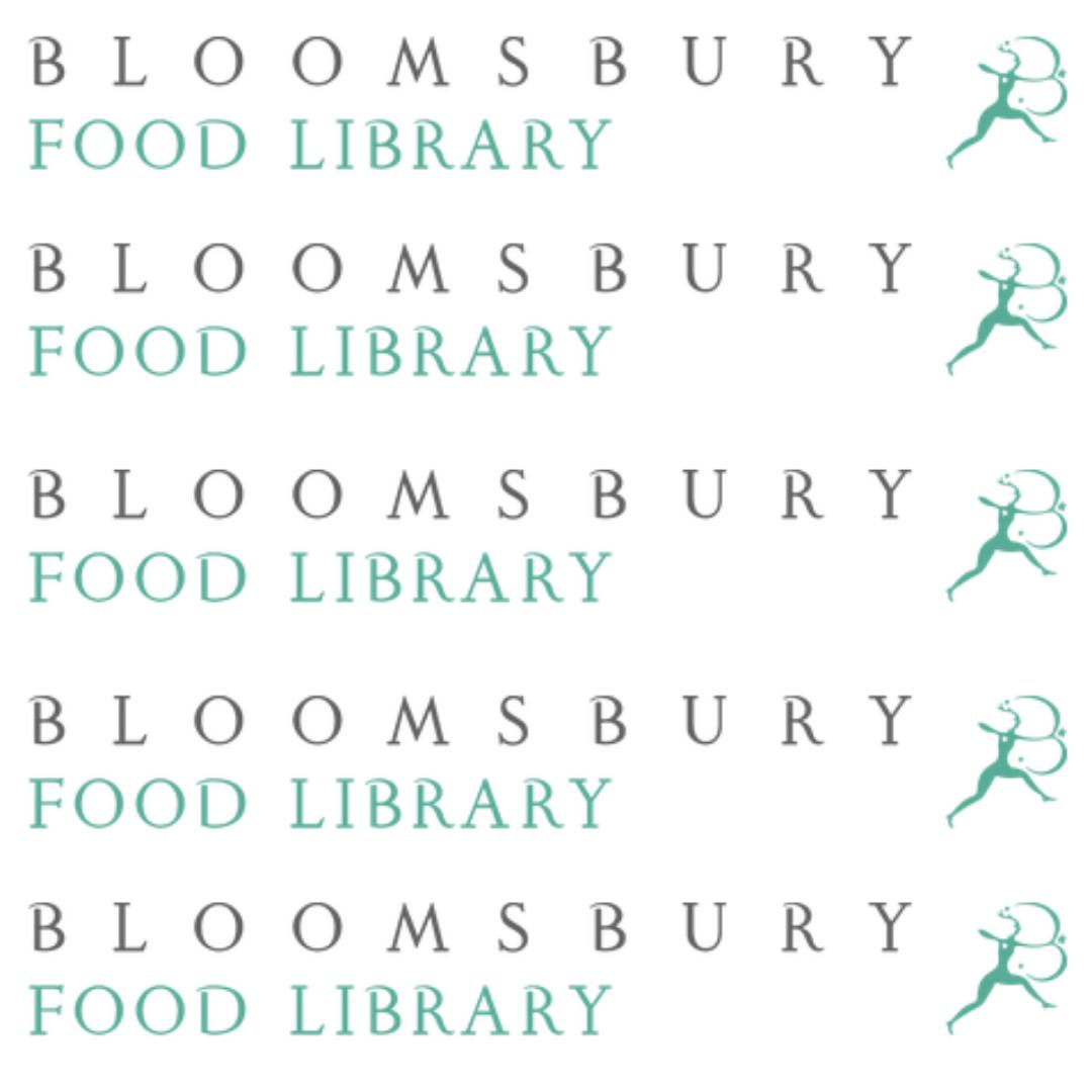 NEW DATABASE: Bloomsbury Food Library