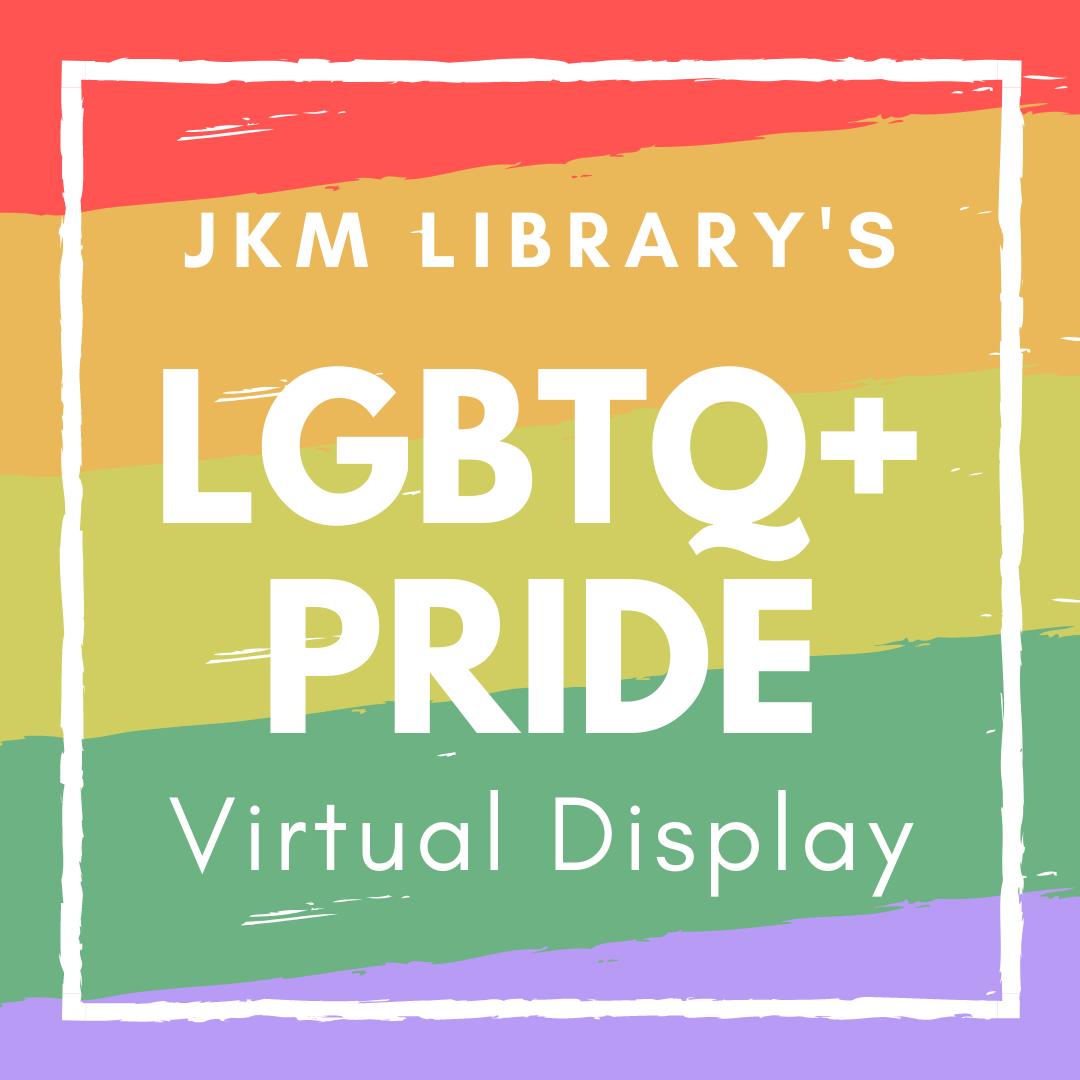 LGBTQ+ Pride Virtual Display