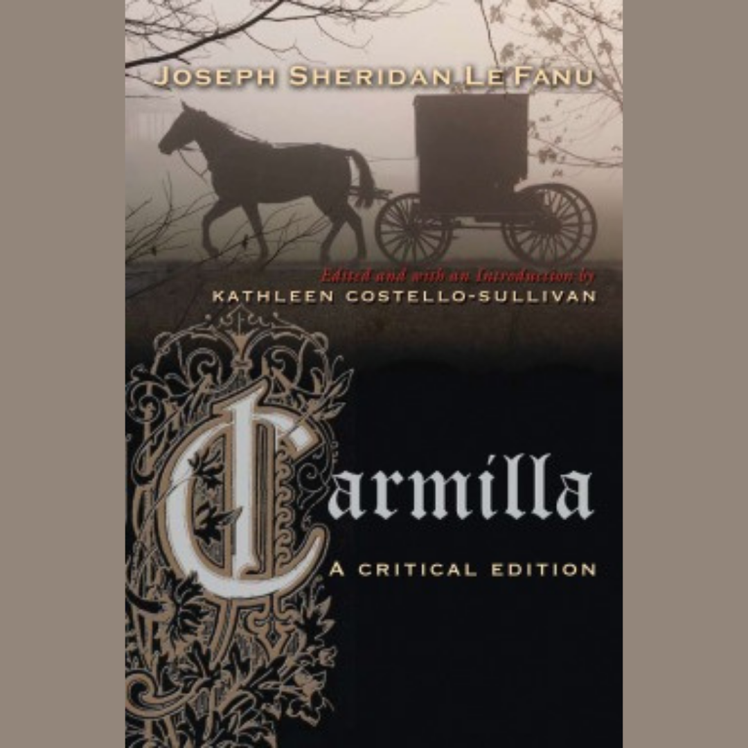 Book Review: Carmilla by J. Sheridan Le Fanu