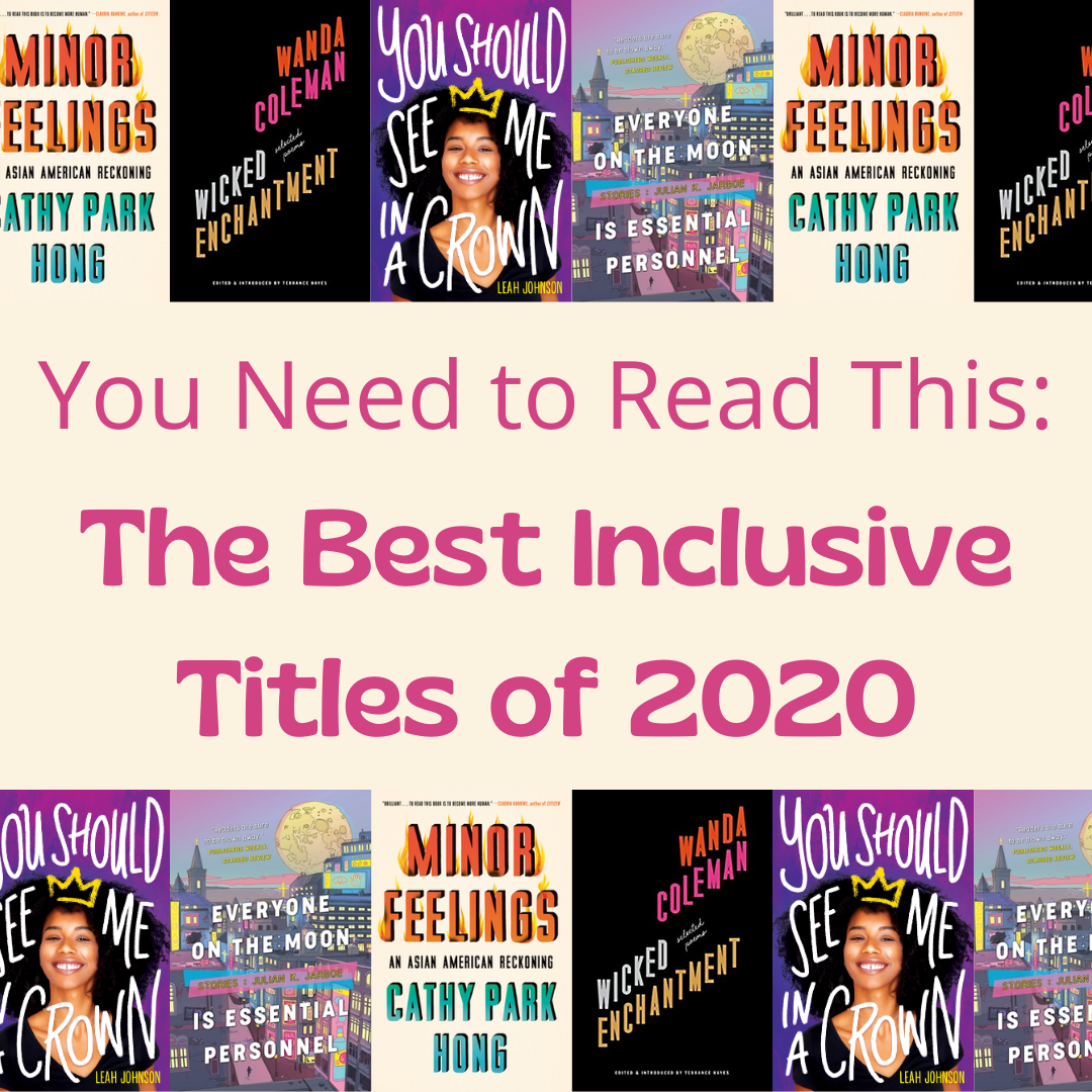 The Best Inclusive Titles of 2020