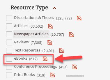 PSU Online Resources Limit