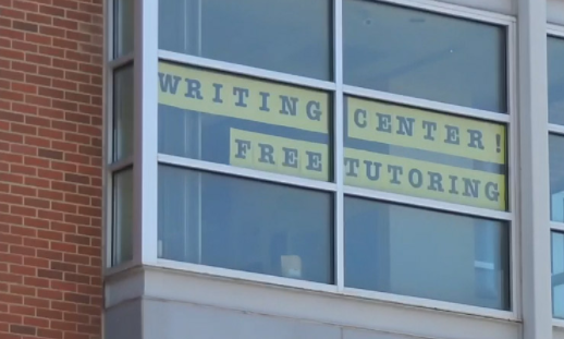 Writing Center Building