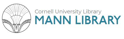 Cornell University Library Mann Library