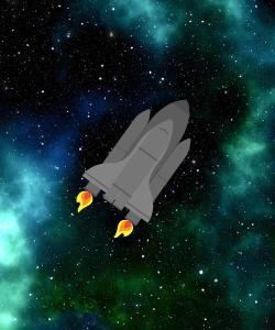 Zoom Escape: the Galaxy (Live Virtual Escape Room)