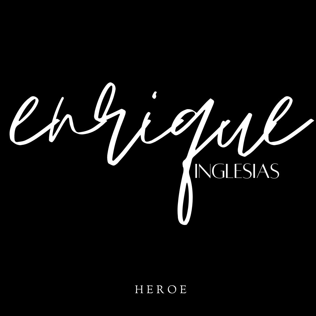 Enrique Inglesias Heroe