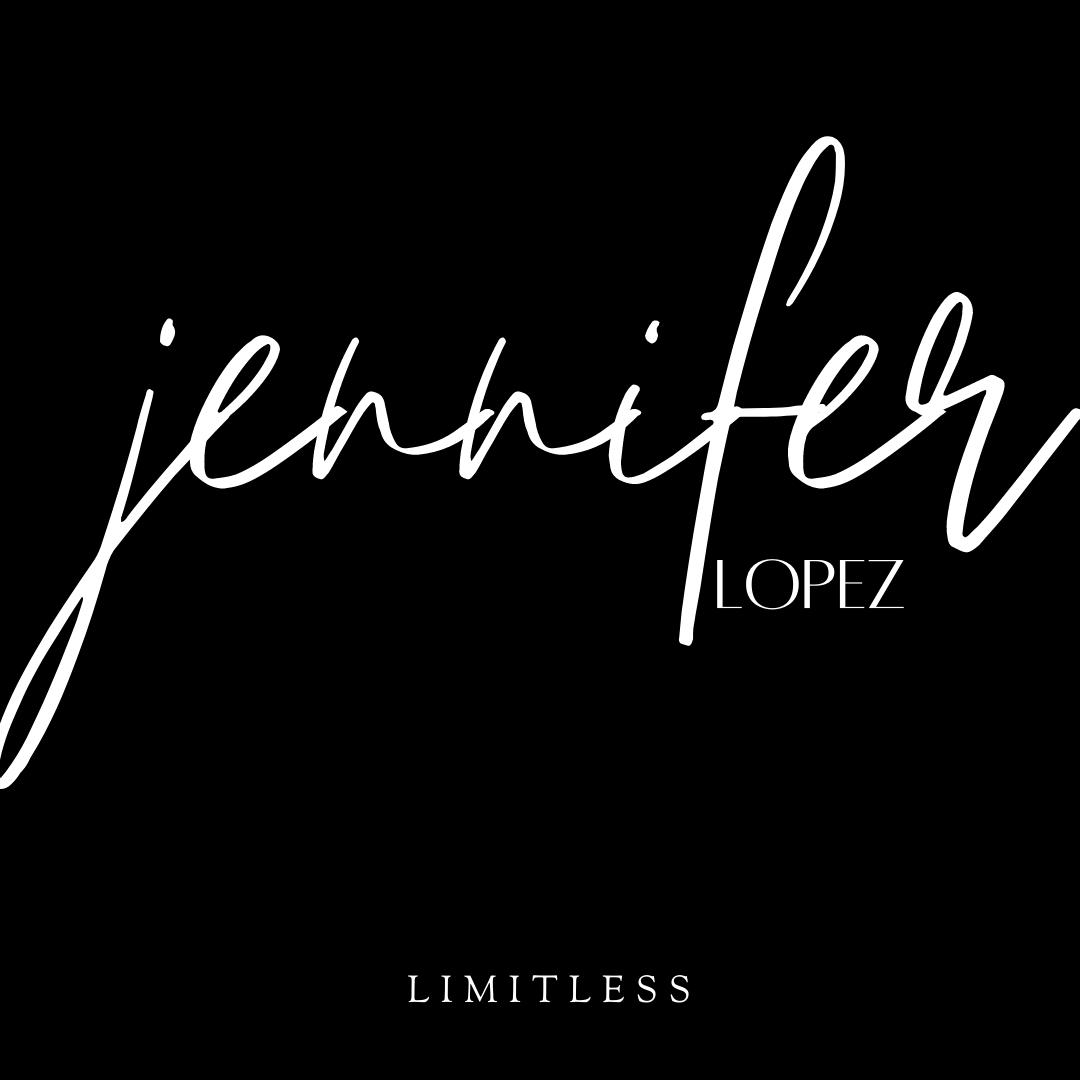 Jennifer Lopez Limitless