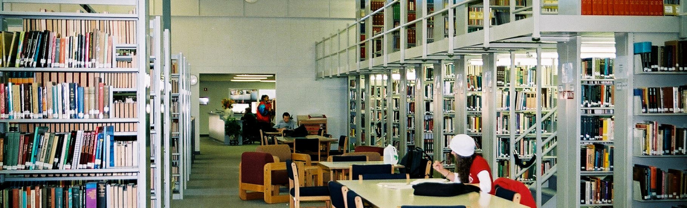 Learning Commons Photo
