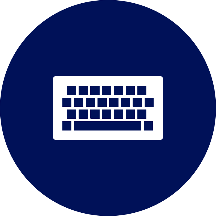 Digital projects icon