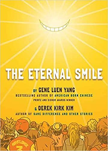 The eternal smile : three stories