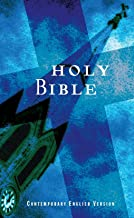 Holy Bible : Contemporary English Version