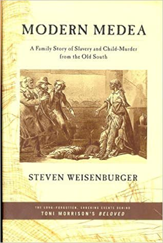 Modern Medea : a family story of slavery and child-murder from the Old South