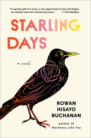 Starling days : a novel