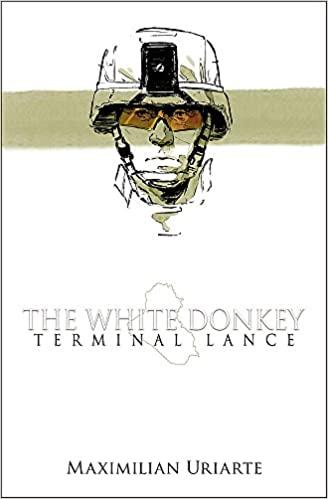 The white donkey : terminal lance