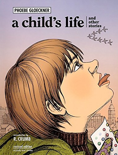 A child's life and other stories book cover. Image is also linked to the book's item record in the library catalog.