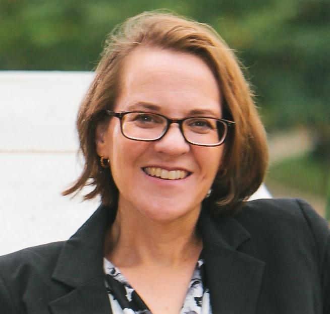 Sue Zago