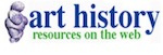 Art History Resources on the Web